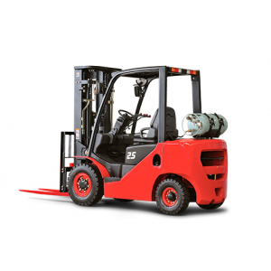 XF 1.8T Gas forklift