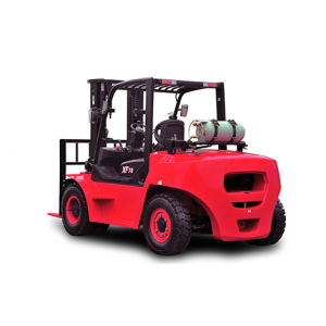 XF 5.0T GAS forklift