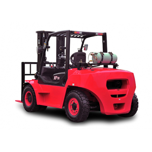 XF 5.5T GAS forklift