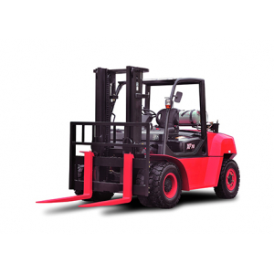 XF 6.0T GAS forklift