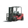 J Series 4.0T Elektro Forklift