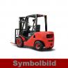 Miete: Gabelstapler Benzin/ Diesel/ Gas