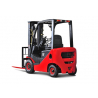 XF 1.8T Dual Fuel forklift