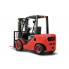 XF 3.5T Dual Fuel forklift