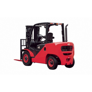 XF 5.0T Dual Fuel forklift