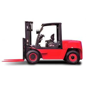 XF 7.0T Diesel forklift