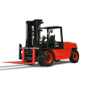 XF 8.0T Diesel forklift